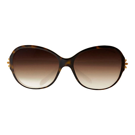 Buy Tiffany & Co TF4068B Single Daisy Sunglasses Online at johnlewis.com