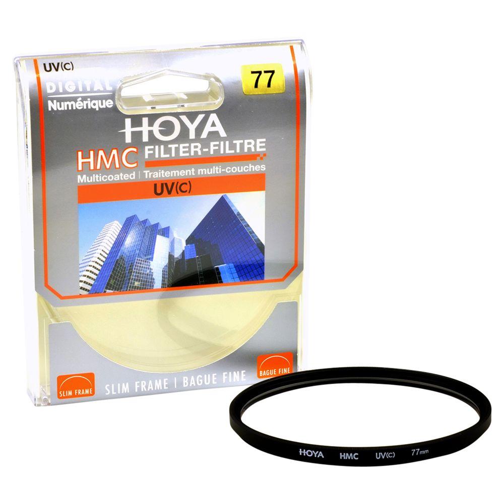 Hoya Hoya UV Lens Filter, 77mm