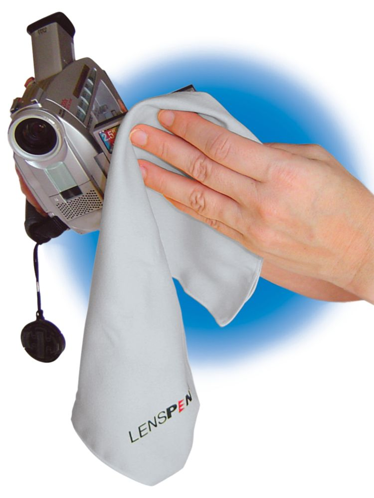 Lenspen Lenspen MicroKlear Microfibre Cleaning Cloth
