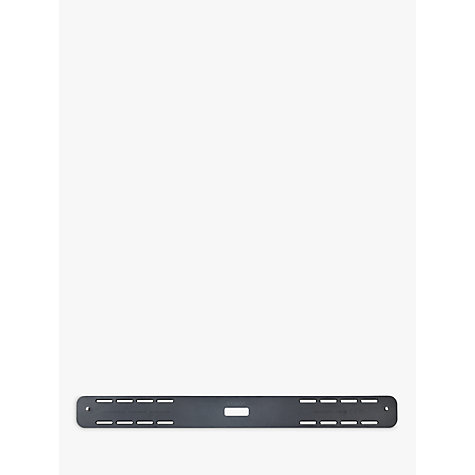 Buy Sonos Playbar Wall Mount Online at johnlewis.com