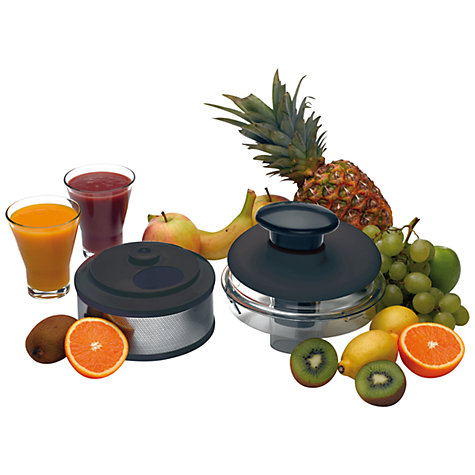 Buy Magimix 17652 SmoothieMix Kit for MagiMix Food Processors Online at johnlewis.com