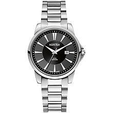 Buy Roamer Ares Men's Stainless Steel Round Watch Online at johnlewis.com