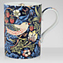 Buy Portmeirion Strawberry Thief Mug, 0.35L Online at johnlewis.com