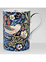 Portmeirion Strawberry Thief Mug, 0.35L