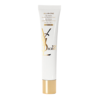 shop for Yves Saint Laurent All-in-One BB Créme Skintone Perfector SPF 25 PA+++ at Shopo