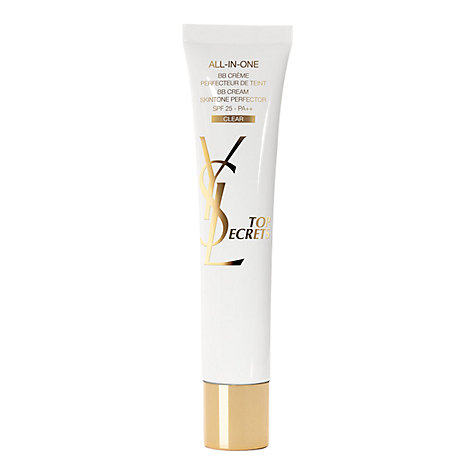 Buy Yves Saint Laurent All-in-One BB Créme Skintone Perfector SPF 25 PA+++ Online at johnlewis.com