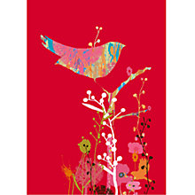 Buy House by John Lewis, Tiffany Lynch - Little Bird Unframed Print, 70 x 50cm Online at johnlewis.com