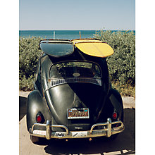 Buy House by John Lewis, David Mushegain - Surf's Up Unframed Print, 40 x 30cm Online at johnlewis.com