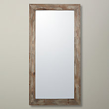 Buy Gallery Direct Stanton Rustic Leaner Mirror, 160 x 81cm Online at johnlewis.com