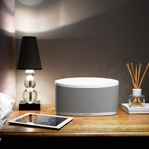 Buy Bowers & Wilkins Z2 Speaker with Apple Lightning and Apple AirPlay Online at johnlewis.com