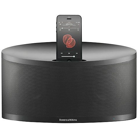 Buy B&W Z2 Speaker with Apple Lightning and Apple AirPlay Online at johnlewis.com
