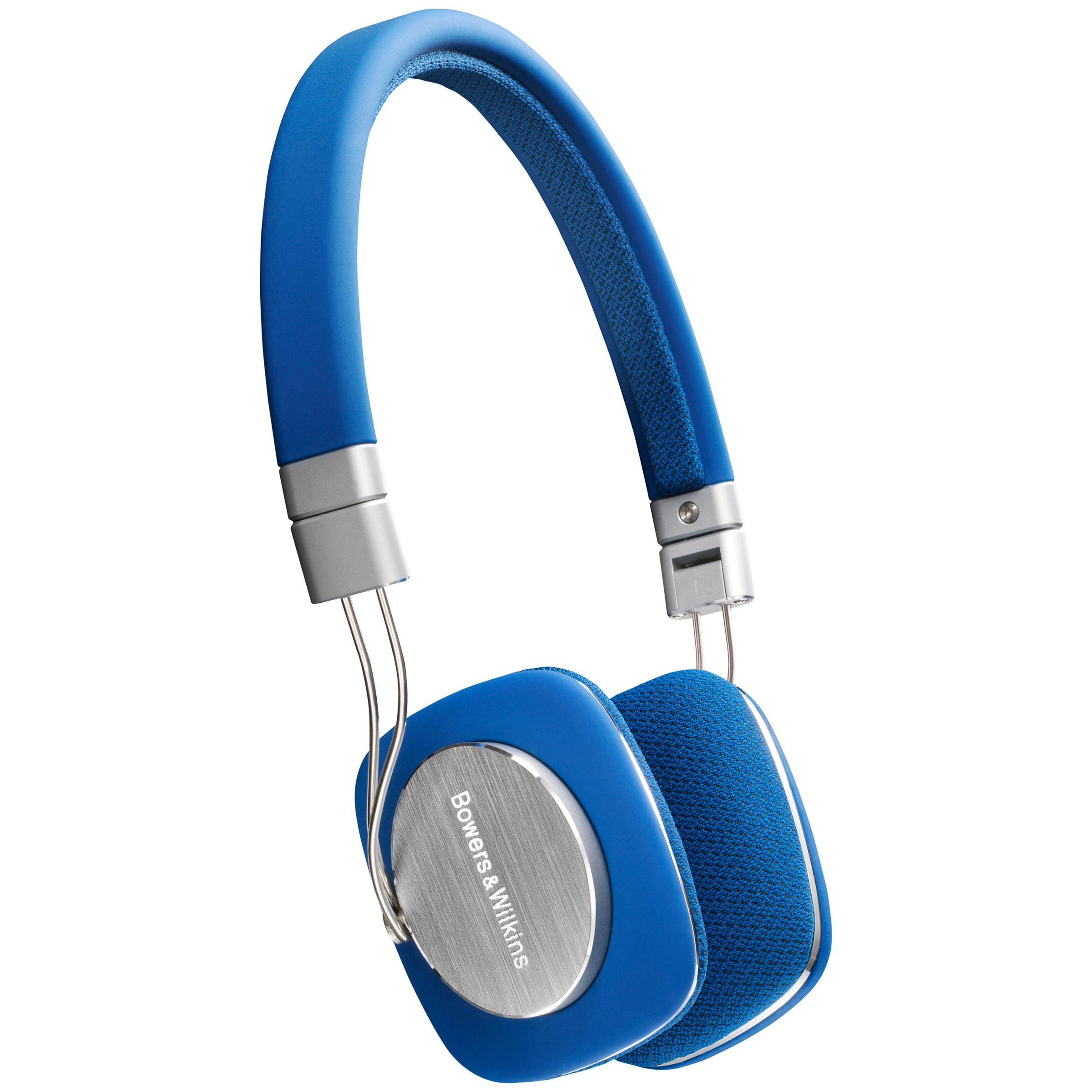 Bowers & Wilkins Bowers & Wilkins P3 On-Ear Headphones