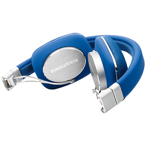 Buy Bowers & Wilkins P3 On-Ear Headphones Online at johnlewis.com