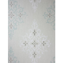 Buy Nina Campbell Holmwood Wallpaper Online at johnlewis.com