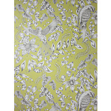 Buy Osborne & Little Kayyam Wallpaper Online at johnlewis.com