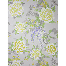 Buy Osborne & Little Persian Garden Wallpaper Online at johnlewis.com