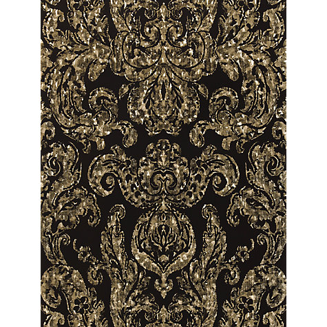 Buy Zoffany Brocatello Wallpaper Online at johnlewis.com