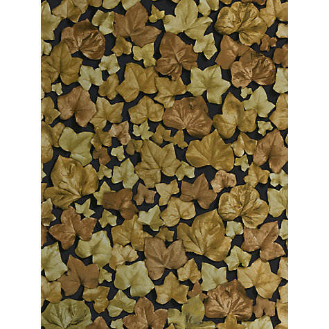 Buy Zoffany Ivy Leaf Wallpaper Online at johnlewis.com