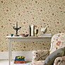 Buy Sanderson Ranee Wallpaper Online at johnlewis.com