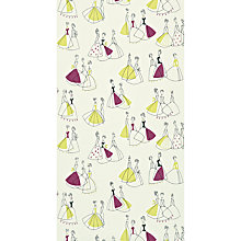 Buy Sanderson Fifi Wallpaper Online at johnlewis.com