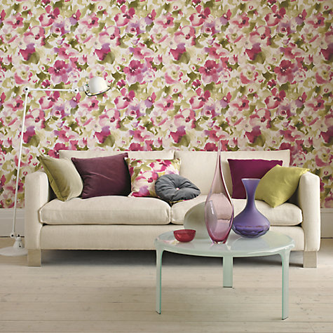 Buy Sanderson Varese Wallpaper Online at johnlewis.com