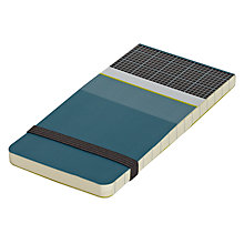 Buy John Lewis Graph Set Memo Pad Online at johnlewis.com