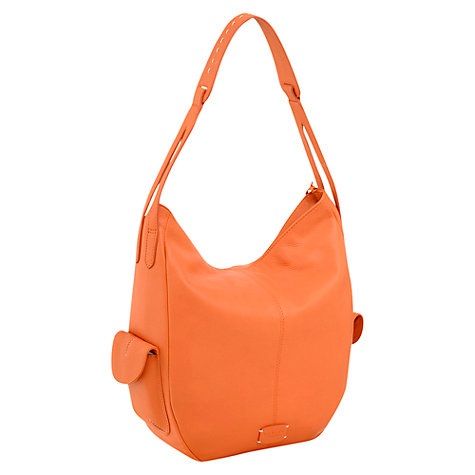 Buy Radley Bartley Large Hobo Shoulder Handbag Online at johnlewis.com