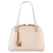 Buy Radley Wednesdbury Large Barrel Grab Handbag Online at johnlewis.com