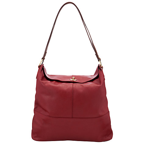 Buy John Lewis Bucket Handbag Online at johnlewis.com