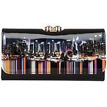 Buy Ted Baker Tarja Matinee Purse, Black Online at johnlewis.com
