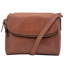 Buy COLLECTION by John Lewis Hayley Crossbody Handbag Online at johnlewis.com