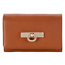 Buy DKNY Vintage Medium Carryall Purse, Tan Online at johnlewis.com