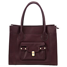 Buy COLLECTION by John Lewis Shenie Large Zip Top Shoulder Handbag Online at johnlewis.com