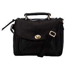 Buy Collection WEEKEND by John Lewis Liv Satchel Handbag Online at johnlewis.com
