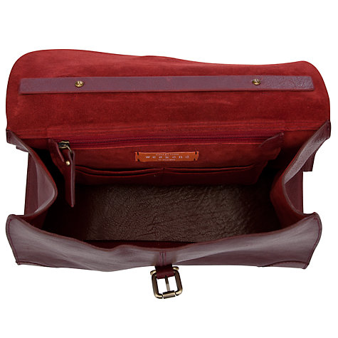 Buy Collection WEEKEND by John Lewis Vintage Shoulder Handbag Online at johnlewis.com