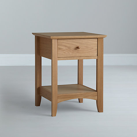 Buy John Lewis Alba Lamp Table Online at johnlewis.com