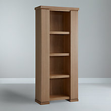 Buy John Lewis Keep Tall Bookcase Online at johnlewis.com