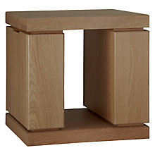 Buy John Lewis Keep Lamp Table Online at johnlewis.com