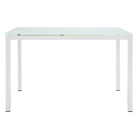 Buy John Lewis Galis 6-8 Seater Extending Dining Table Online at johnlewis.com
