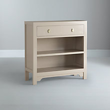 Buy John Lewis Iris Low Bookcase Online at johnlewis.com