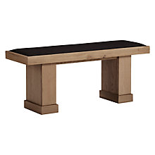 Buy John Lewis Keep Bench Online at johnlewis.com