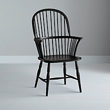 Buy John Lewis Marple Carver Dining Chair Online at johnlewis.com