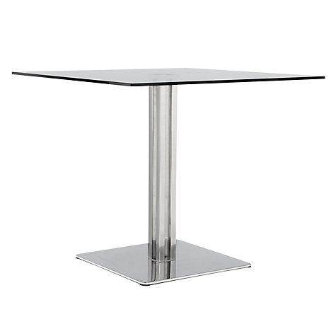 Buy John Lewis Tropez Square 4 Seater Dining Table Online at johnlewis.com