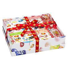 Buy Jelly Belly Selection Hamper, 775g Online at johnlewis.com