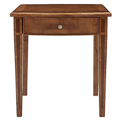 Buy John Lewis Cameo Oval Lamp Table Online at johnlewis.com