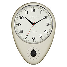 Buy Newgate Discovery Kitchen Timer Clock Online at johnlewis.com