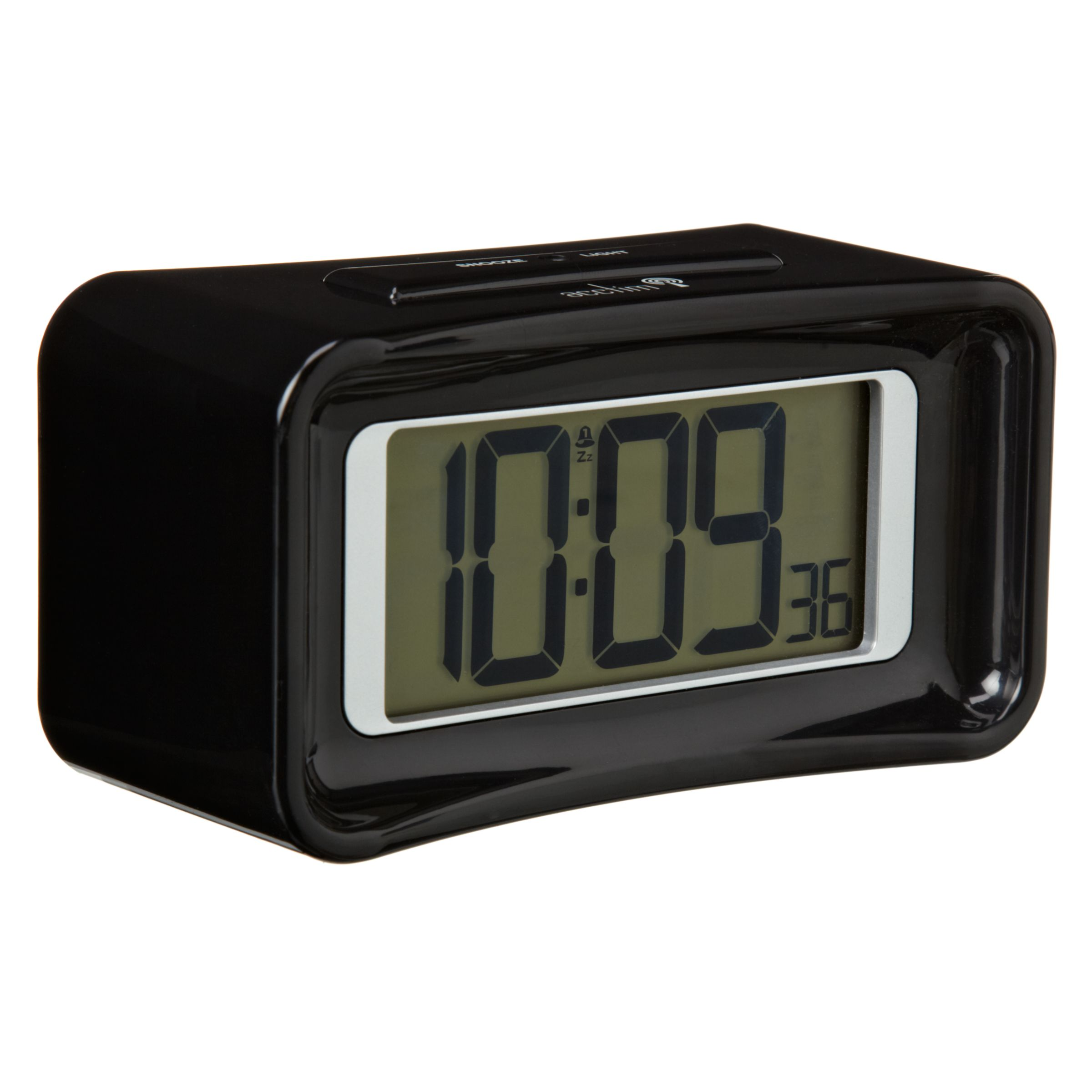buy cheap radio controlled clock compare electronic gadgets prices for best uk deals. Black Bedroom Furniture Sets. Home Design Ideas