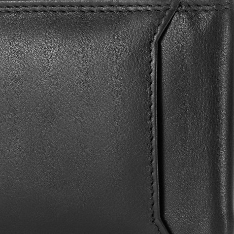 Buy John Lewis Leather Travel Card Holder Online at johnlewis.com