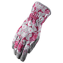 Buy Ethel Gloves Traditional Gardening Gloves Online at johnlewis.com