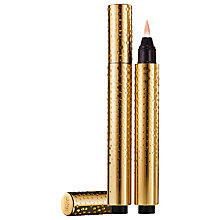 Buy Yves Saint Laurent Touche Éclat Complexion Highlighter Collector Edition, Shade 01 Online at johnlewis.com